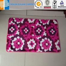 polyester fiber kilim rug