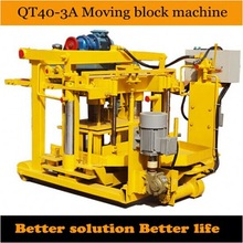 small scale industries machines/fly ash brick making machine in India price/best selling products