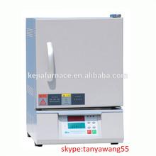 mini melting furnace / mini lab heat treatment furnace / gold melting furnace