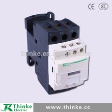 Telemecanique Contactor LC1 D25
