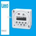 cn101a programable electrónico temporizador de interruptor