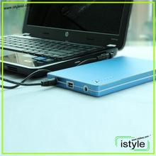 high capacity laptop partner 20000mah power bank 20000mAh