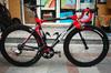 On stock BMC carbon frame racing bike,racing bike with BMC carbon frame,Ultegra 6800 group carbon frame racing bike