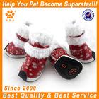 2014 JML Direct Manufacturer cheap sale top grade Winter lovely dog socks cute pet products
