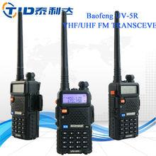 Baofeng uv5r professional uhf radio american military standard vhf/uhf mobile amateur transceiver