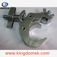 High Quality factory price heavy duty stage light clamp for stage lights