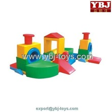 new type for school children used soft play