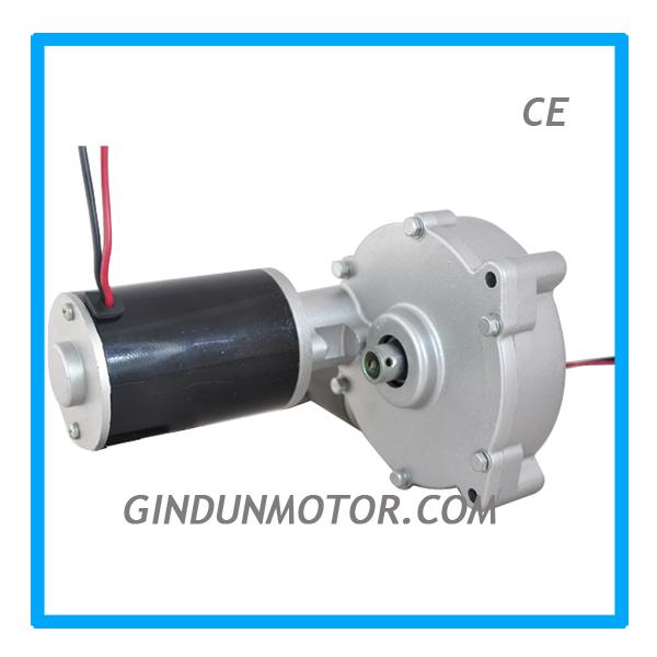 Venta caliente 12v dc motor el ctrico para el carro de Escrow motors