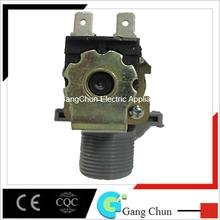 washing machine parts / water solenoid valve