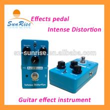 AuralDream intense distortion Effects Pedal True Bypass high quality guitar effects instrument