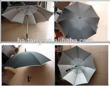 High Quality Solar Umbrella Fan Promotional fan Umbrella Manufacturer