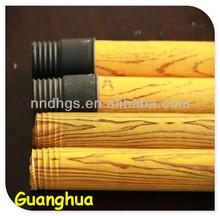 120cm BroomStick, Sri Lanka PVC Wooden Broom Sticks 22mm, wooden broom sticks
