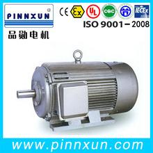 Three phase brushless electric motor 48v 3000w