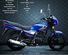 Motorcycle 2013 new street bike for sale 125cc motorcycle ZF125-2A (II)