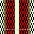 a prueba de agua 4 forma de estiramiento material para el tablero de pantalones cortos de impresión de sublimación
