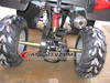 200cc automatic atv ( CE Certification Approved )
