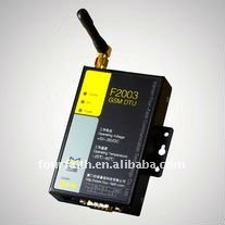 F2003 serial port gsm modem RS232/RS485 for SCADA