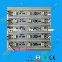 3 Chips 12V Waterproof 5050 SMD LED Module