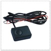 Motorcycle GPS tracker with IP56 waterproof &android and iphone app