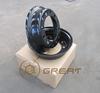 Forklift parts, split forklift wheel used for forklift 5.00F-10
