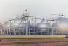 lpg gas petroleum spherical storage tank