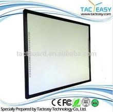 Tacteasy digital whiteboard, display whiteboard for school