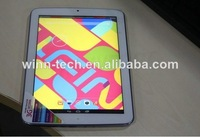 9.7 inch firmware android 4.0 mid tablet 3g wifi bluetooth gps tv android tablet sim card slot