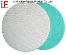 Patented innovative high density foam Round Disc compressed sponge
