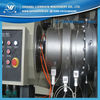 pe pipe machinery, pe tube machinery, polycarbonate extrusion line