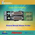 100% original base solvente com ranking id dx4 cabeça para roland rs/xj/sc/sp/vp/xc/sj/fj 540/640/740 mimaki jv3 impressora