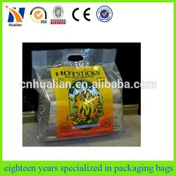 flexible packaging/plastic packaging bag/firewood packaging bag