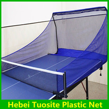 indoor high performance target training table tennis net