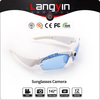 Simple operation protective sports sunglasses
