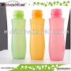 OEM silicone products drinkware folding drinking sports bottle
