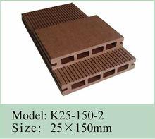 2014 impermeabile pavimenti in legno sintetico