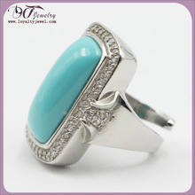 Big stone ring designs ring large stones jewelry