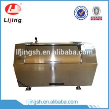 LJ Stainless steel Horizontal washing machine for laundry equipment