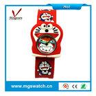 China whokshop direct sale wristwatches promotional kids gifts