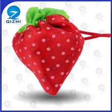 manufacture fruit drawstring folding shopping bag