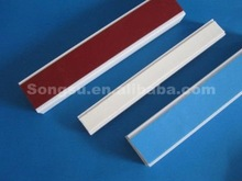 Decorative Self Adhesive PVC Outdoor Cable Trunking