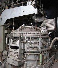 3-t Iron/Steel Scrap Steelmaking Electric Arc Furnace (EAF)