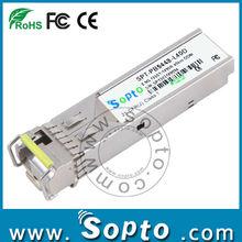 Single Fiber 0C-48 Fiber Optical SFP Certificated Supplier
