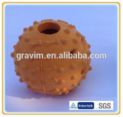 Hot-sale natural rubber pet dog toys