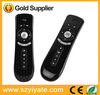 2.4ghz 3d wireless mini t2 air mouse for PC/smart TV air conditioner remote control