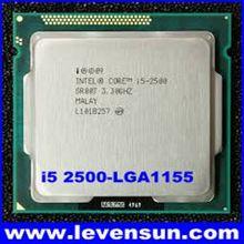 Cpu intel i5-2500