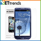 Mobile phone screen protectors for samsung galaxy s3