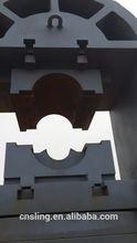 2000 tonnes presse hydraulique utilisé pour vente