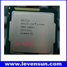 New original intel core i5 3450s 6M Cache 2.80 GHz quad core cpu processor SR0P2 LGA1155