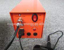 solar powered gps tracker lighting system