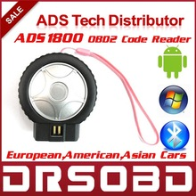 New Product ADS Auto Diag OBDII Code Reader ADS1800 With Good Quality